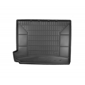 Citroen C4 Grand Picasso (2013 - current) boot mat