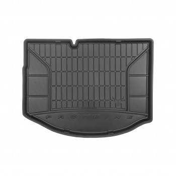 Citroen DS3 (2010 - current) boot mat