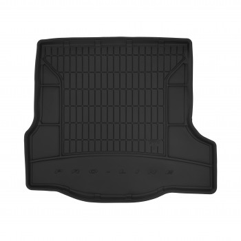 Dacia Logan Restyling (2016 - current) boot mat