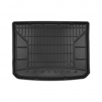 Fiat 500 X (2015 - current) boot mat