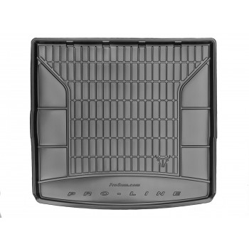 Fiat Freemont boot mat