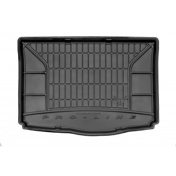 Fiat Punto (2012 - current) boot mat