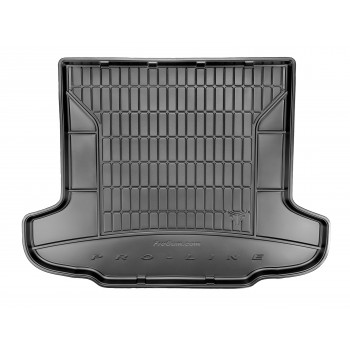 Fiat Tipo Sedán (2016 - current) boot mat