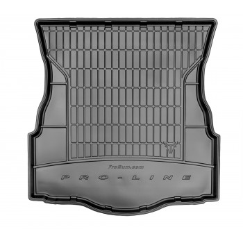 Ford Mondeo Mk5 5 doors (2013 - 2019) boot mat