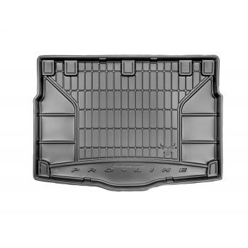 Hyundai i30 5 doors (2012 - 2017) boot mat