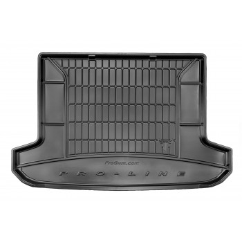 Hyundai Tucson (2016 - current) boot mat