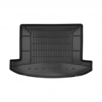 Kia Carens (2013 - 2017) boot mat