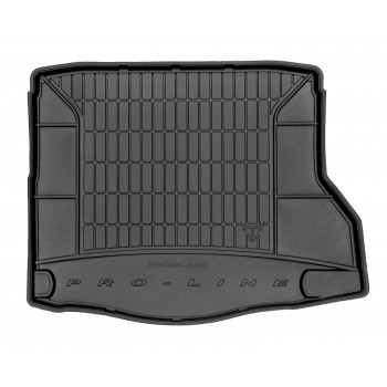 Mercedes CLA C117 Coupé (2013 - current) boot mat