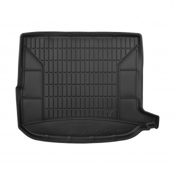 Mercedes GLC C253 Coupé (2016 - current) boot mat