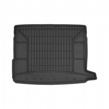 Mercedes GLC X253 SUV (2015 - current) boot mat
