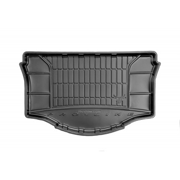 Mitsubishi Space Star (2013-2016) boot mat