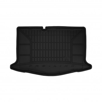 Nissan Micra (2017 - current) boot mat