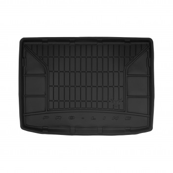 Opel Crossland boot mat