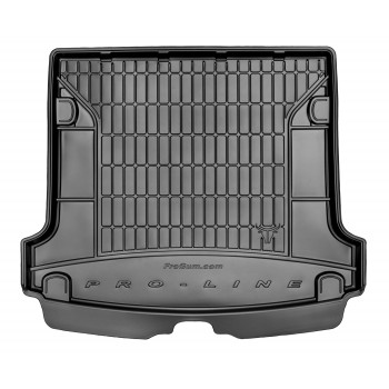 Peugeot 307 touring (2001-2009) boot mat