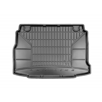 Peugeot 308 5 doors (2013 - current) boot mat