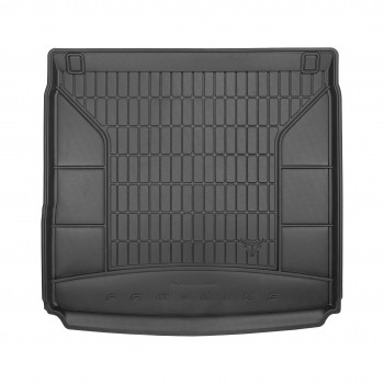 Peugeot 508 touring (2010 - 2018) boot mat