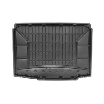 Skoda Fabia Hatchback (2007 - 2015) boot mat