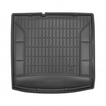 Skoda Fabia Combi (2015 - current) boot mat