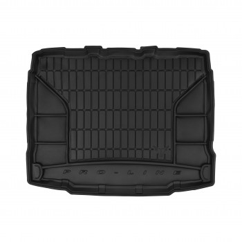 Skoda Yeti (2014 - current) boot mat