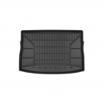 Volkswagen Golf 7 (2012 - current) boot mat
