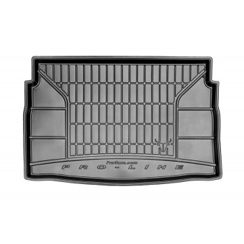 Volkswagen Golf Sportsvan boot mat