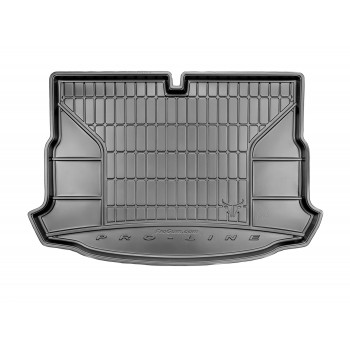 Volkswagen Scirocco (2012 - current) boot mat