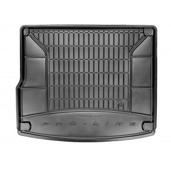 Volkswagen Touareg (2010 - current) boot mat