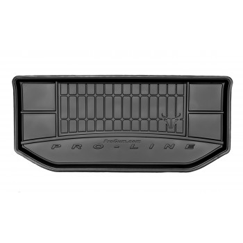 Volkswagen Up (2011 - 2016) boot mat