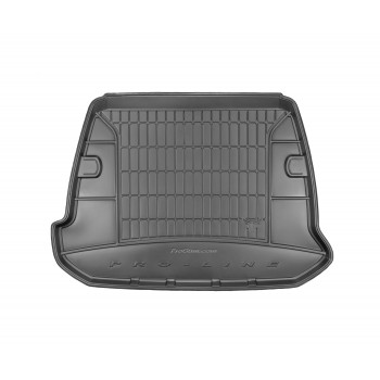 Volvo S60 (2010 - current) boot mat