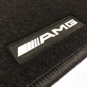 Mercedes GL tailored AMG car mats