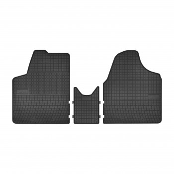 Fiat Scudo (2006-2015) rubber car mats