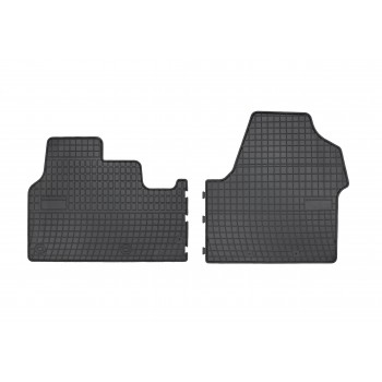 Fiat Scudo (2016-current) rubber car mats