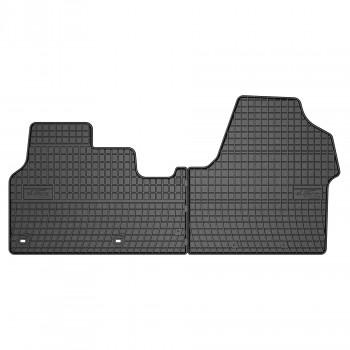 Fiat Scudo (2016-current) rubber car mats