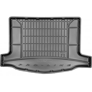 Honda Civic (2012 - 2017) boot mat
