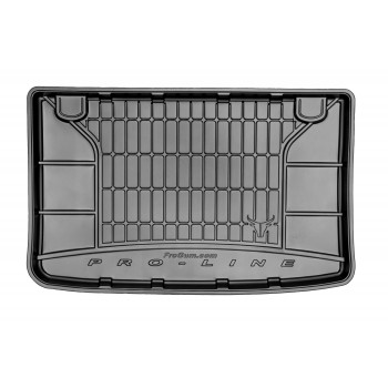 Renault Clio (2016 - current) boot mat