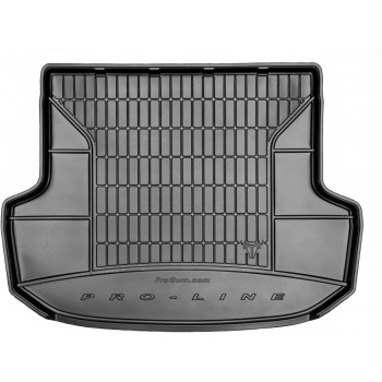 Subaru Levorg boot mat