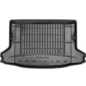 Subaru XV boot mat