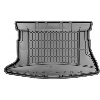 Toyota Auris (2007 - 2010) boot mat