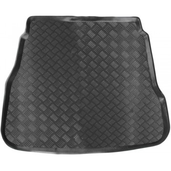 Audi A6 C5 Restyling Avant (2002 - 2004) boot protector