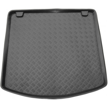 BMW 5 Series E61 touring (2004 - 2010) boot protector