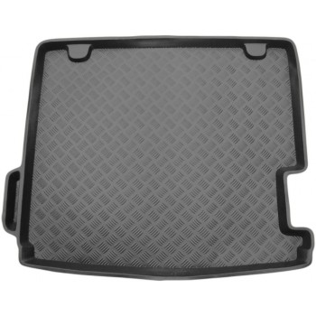 BMW X3 F25 (2010 - 2017) boot protector