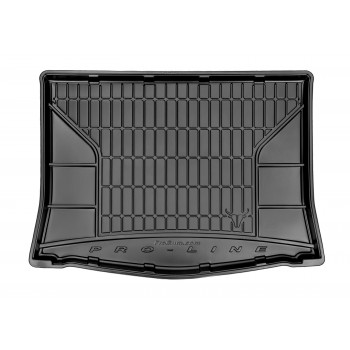 Alfa Romeo Giulietta (2014 - current) boot mat