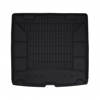 BMW 5 Series F11 touring Restyling (2013-2017) boot mat