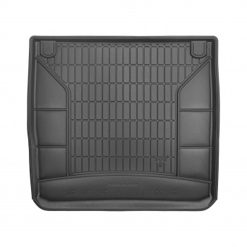 Citroen C5 Tourer (2008 - 2017) boot mat