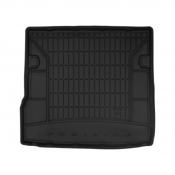 Dacia Duster (2014-current) boot mat