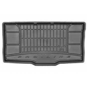 Fiat Panda 319 (2016 - current) boot mat