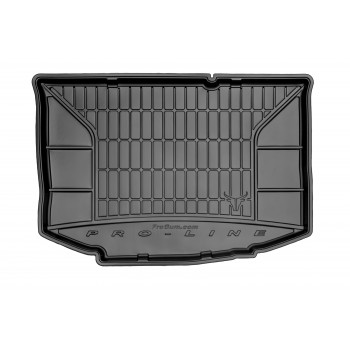 Ford Fiesta MK6 Restyling (2013 - 2017) boot mat
