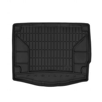 Ford Focus MK3 3 or 5 doors (2011 - 2018) boot mat