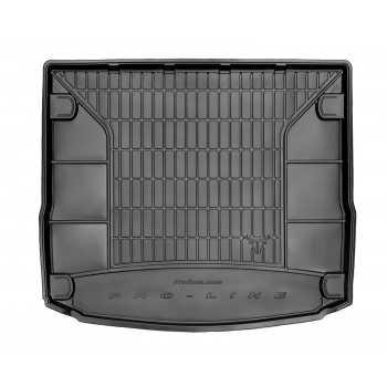 Ford Focus MK3 touring (2011 - 2018) boot mat