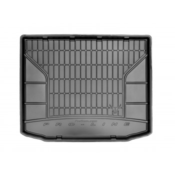 Mitsubishi ASX (2016 - current) boot mat